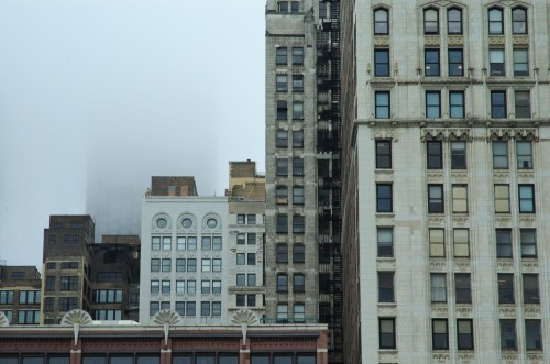 Chicago Fog photo