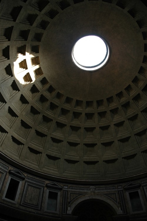 The Pantheon photo