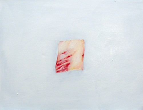 Short Rib painting